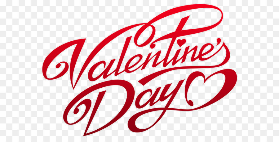 Valentine Day Logo png download.