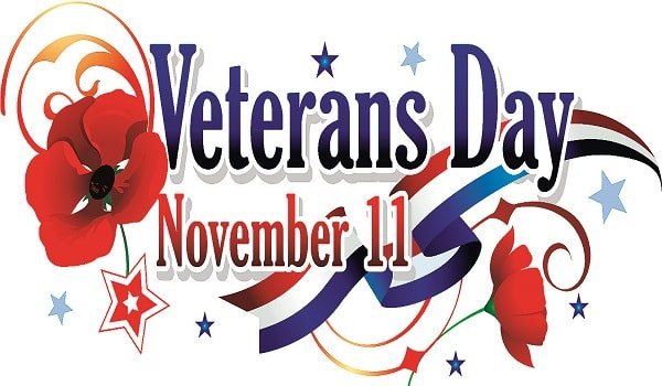 Veterans Day Cliparts, Happy Veterans Day Clip art 2018 & Graphics.
