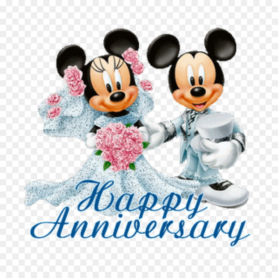 Happy Wedding Anniversary clipart.