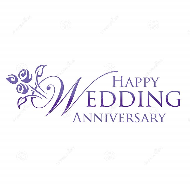 Wedding Anniversary Messages, Wishes and Quotes.
