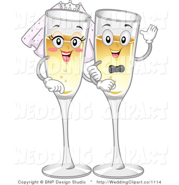 168 best images about Wedding Clip Art on Pinterest.