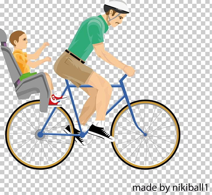 Happy Wheels Roblox Player Character Father Level PNG.