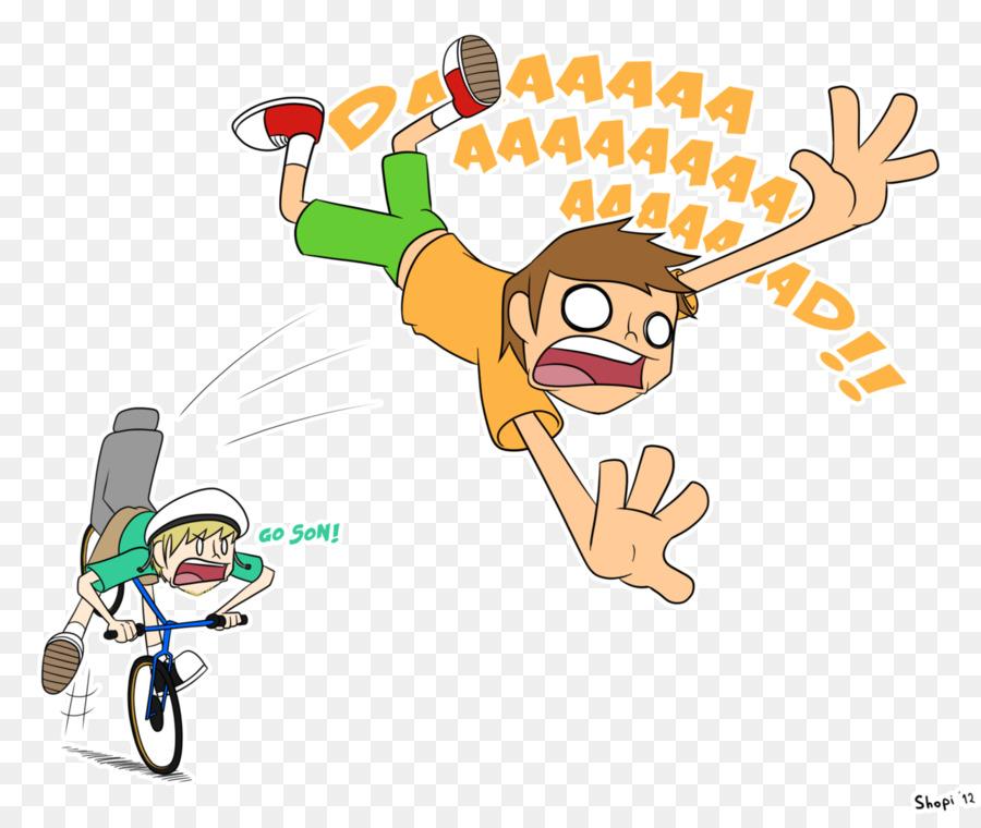 Happy Wheels Cartoon png download.