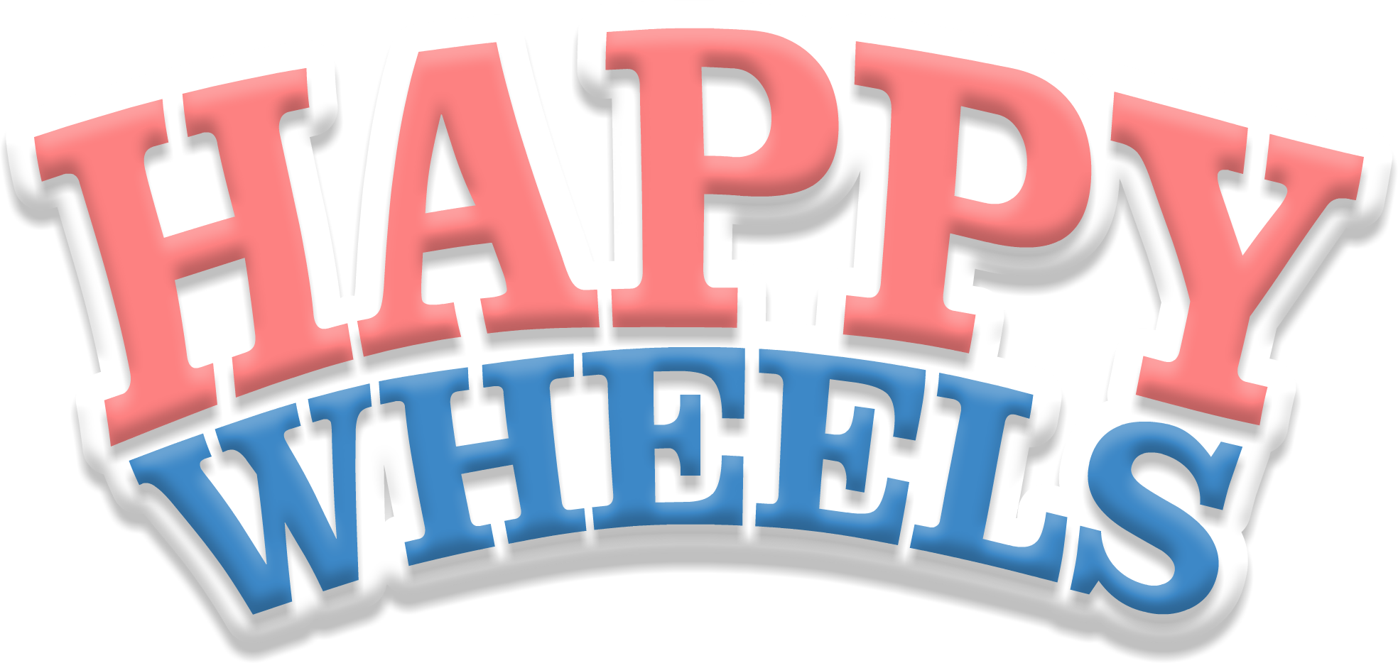 File:Happy Wheels Logo.png.