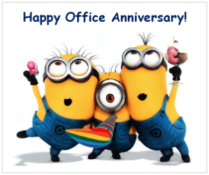animated happy work anniversary clipart 96026.