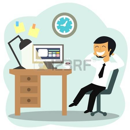 37,902 Happy Worker Stock Illustrations, Cliparts And Royalty Free.