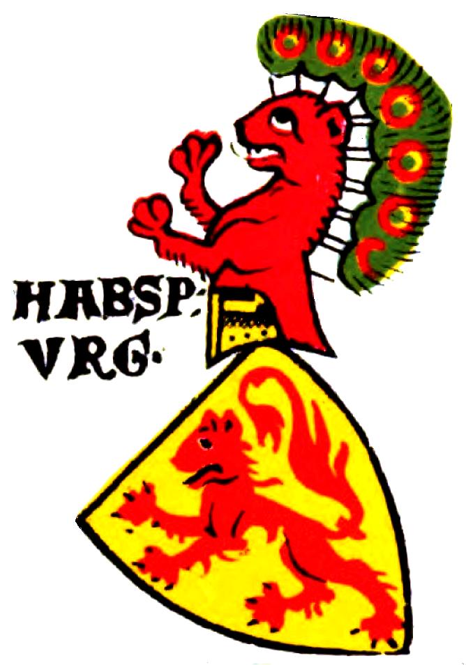 Hapsburg clipart #8