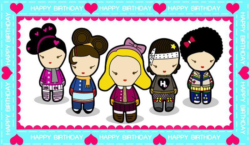 Harajuku Lovers by chemisette.deviantart.com on @DeviantArt.