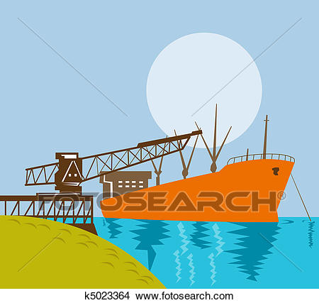 Harbor clipart 4 » Clipart Station.