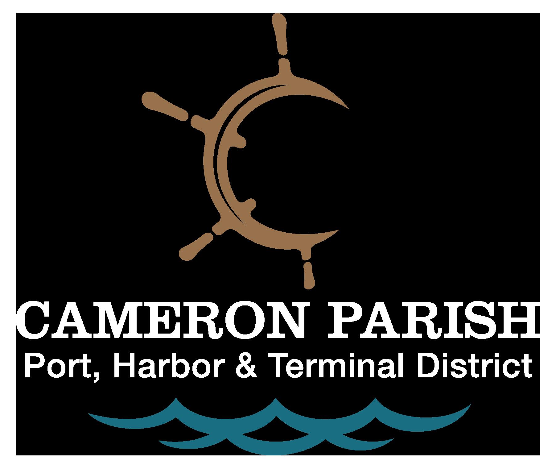CAMERON PARISH PORT, HARBOR & TERMINAL DISTRICT.