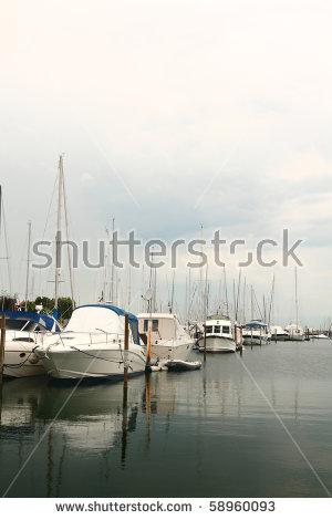 Yacht Harbour Stock Photos, Royalty.