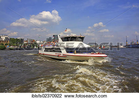 "Stock Photo of ""Harbour Cruise, Cruise Days, 17."