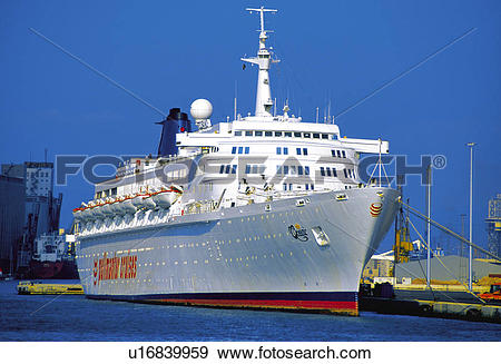 Stock Photograph of Transport, Transportation, Sea Transport, Ship.