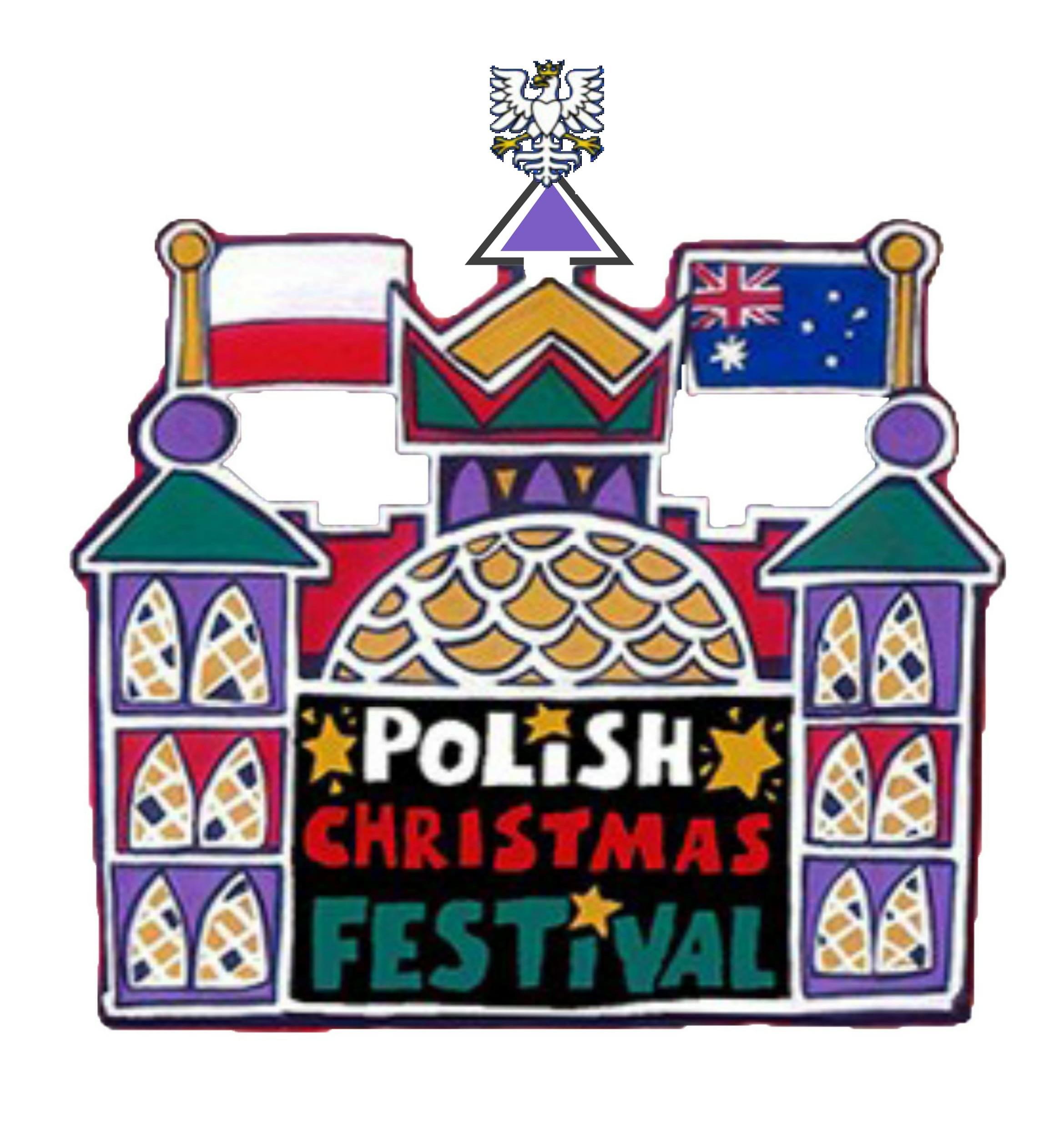 Polish Christmas Festival.