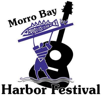 Morro Bay Harbor Festival.
