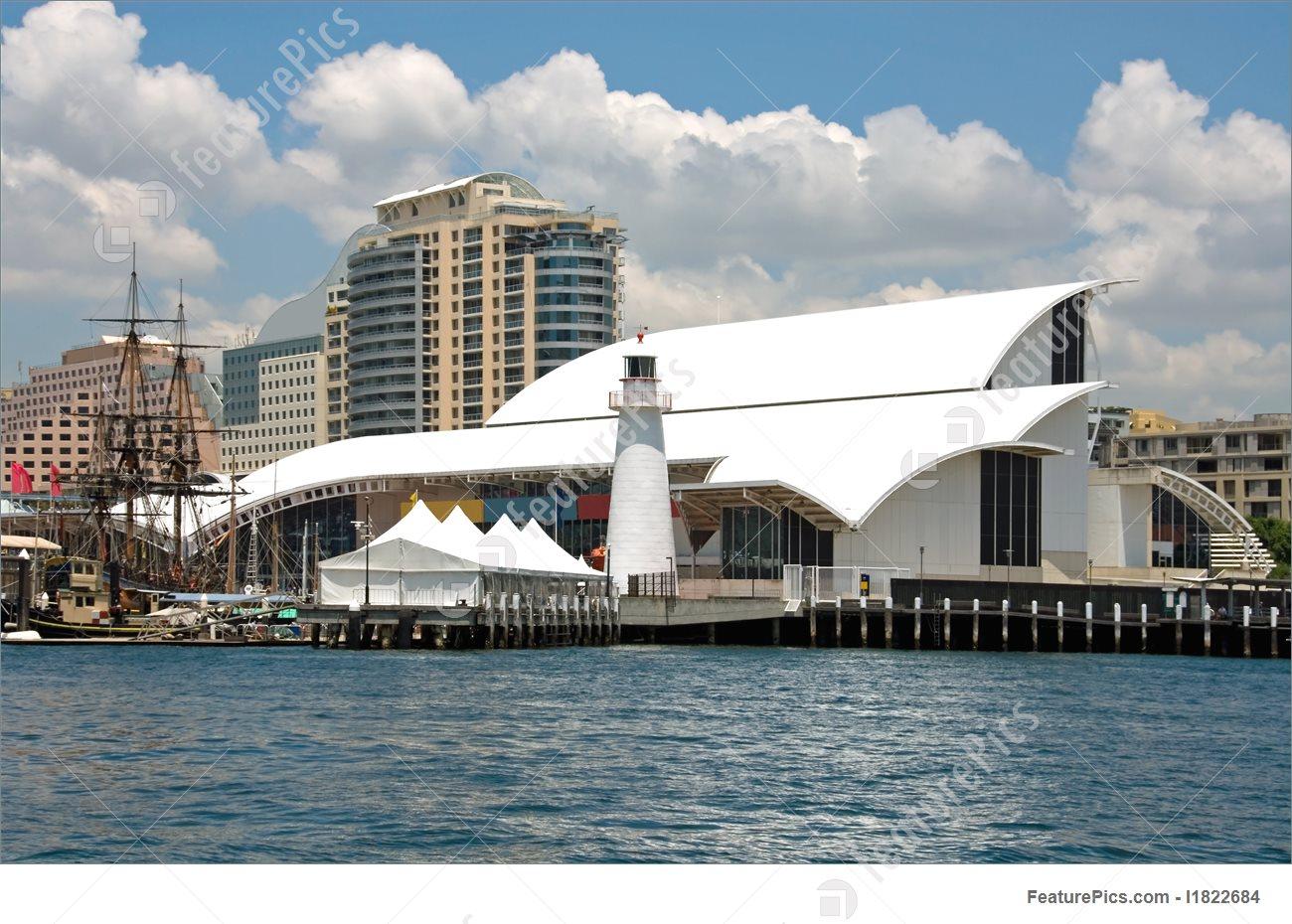 Sydney Maritime Museum Image.