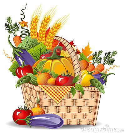 Harvest Clipart & Harvest Clip Art Images.