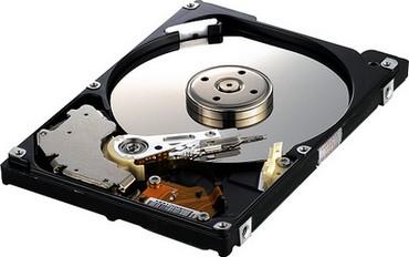 Clipart hard disk.