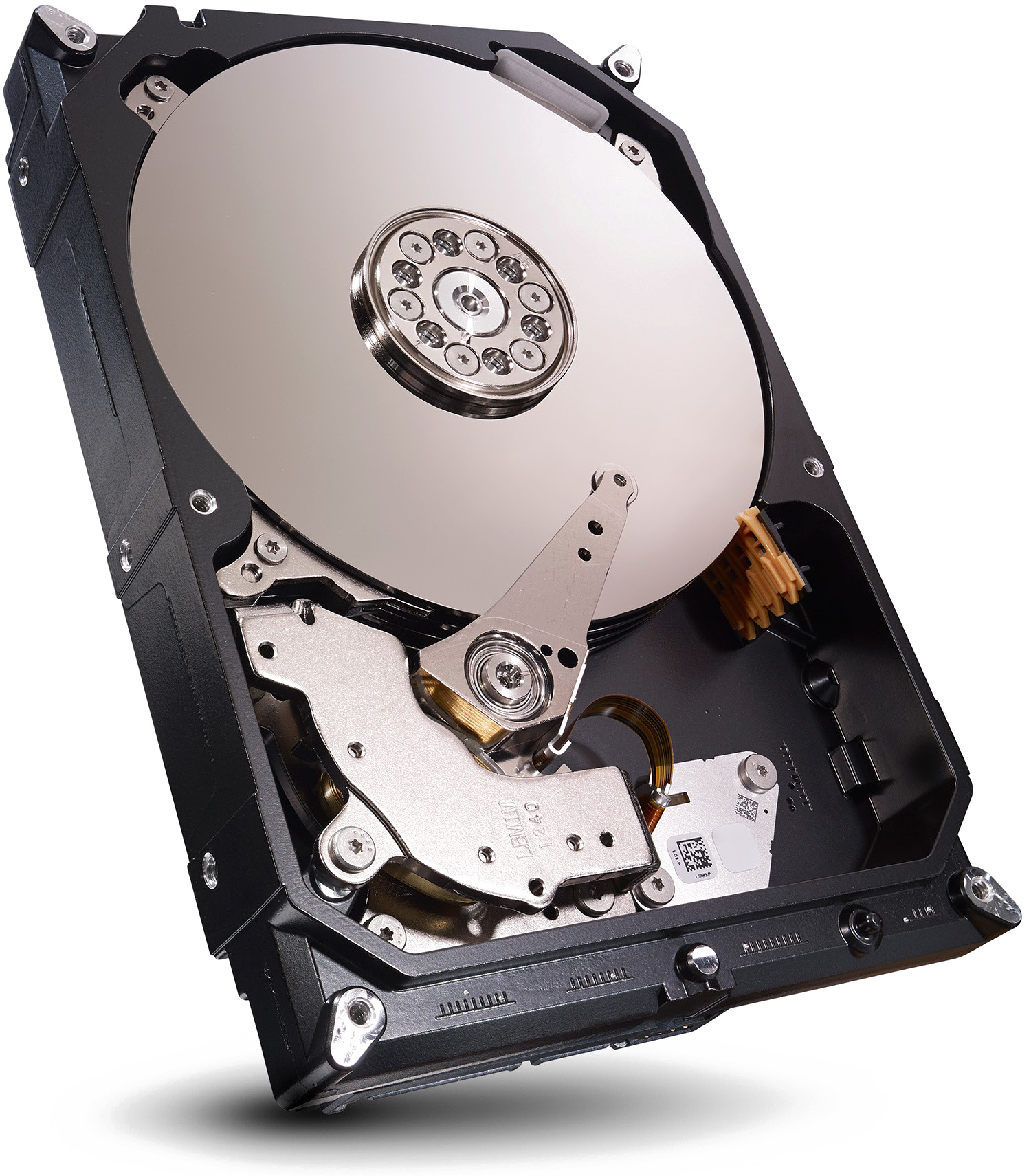 Hard Disk Drive PNG Clipart.