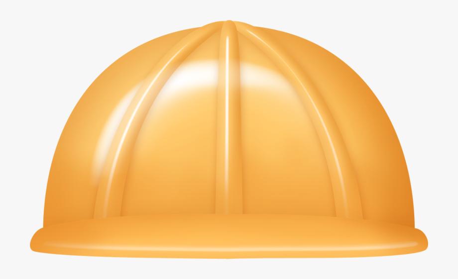 Yellow Hard Hat.