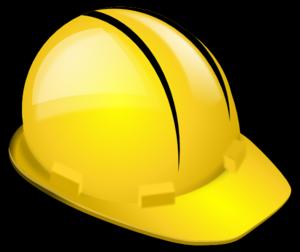 Construction Clip Art Hard Hat Pictures.