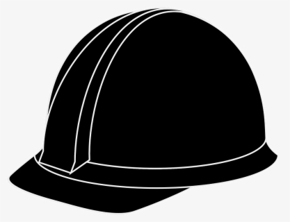 Free Hardhat Clip Art with No Background.