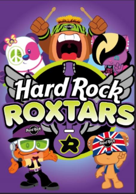 Hard rock cafe clipart #9