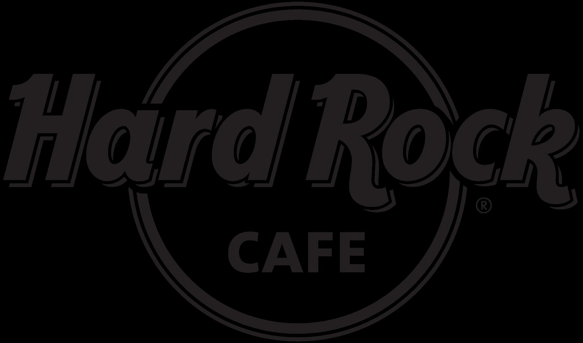 Hard Rock Hotel.