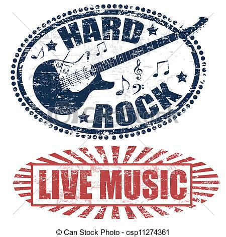 Hard rock Clip Art and Stock Illustrations. 4,353 Hard rock EPS.