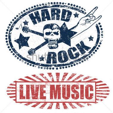 Hard Rock Clipart.