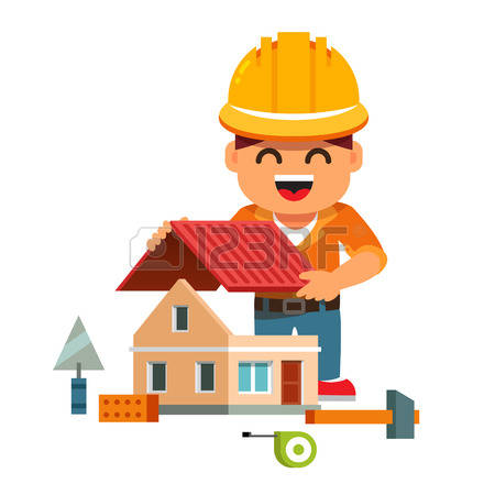 36,453 Builder Stock Illustrations, Cliparts And Royalty Free.