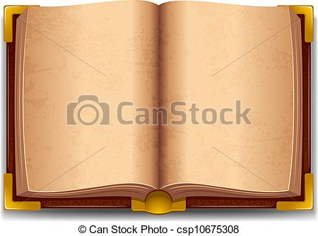 Hardback Clip Art and Stock Illustrations. 500 Hardback EPS.