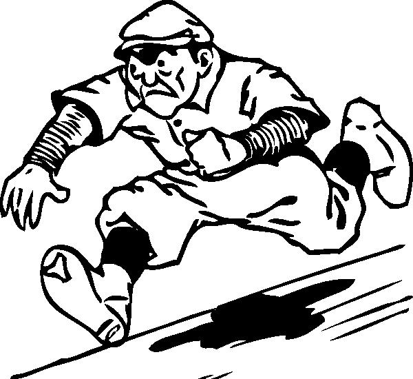 Hardball 20clipart.