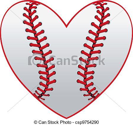 Baseball Ball Clipart.