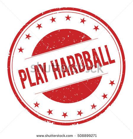 Hardball Stock Photos, Royalty.