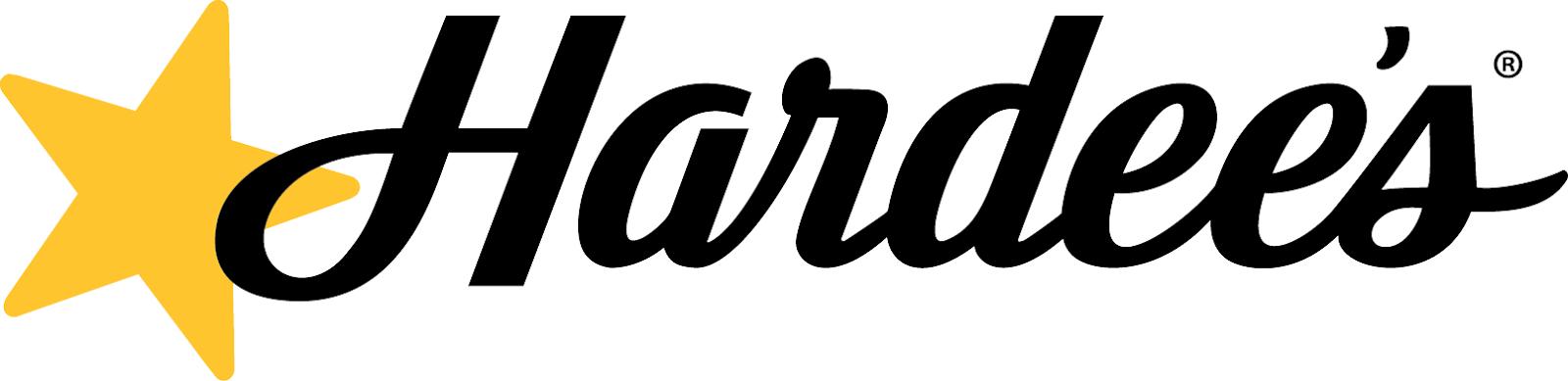 Old Hardee\'s Logo.