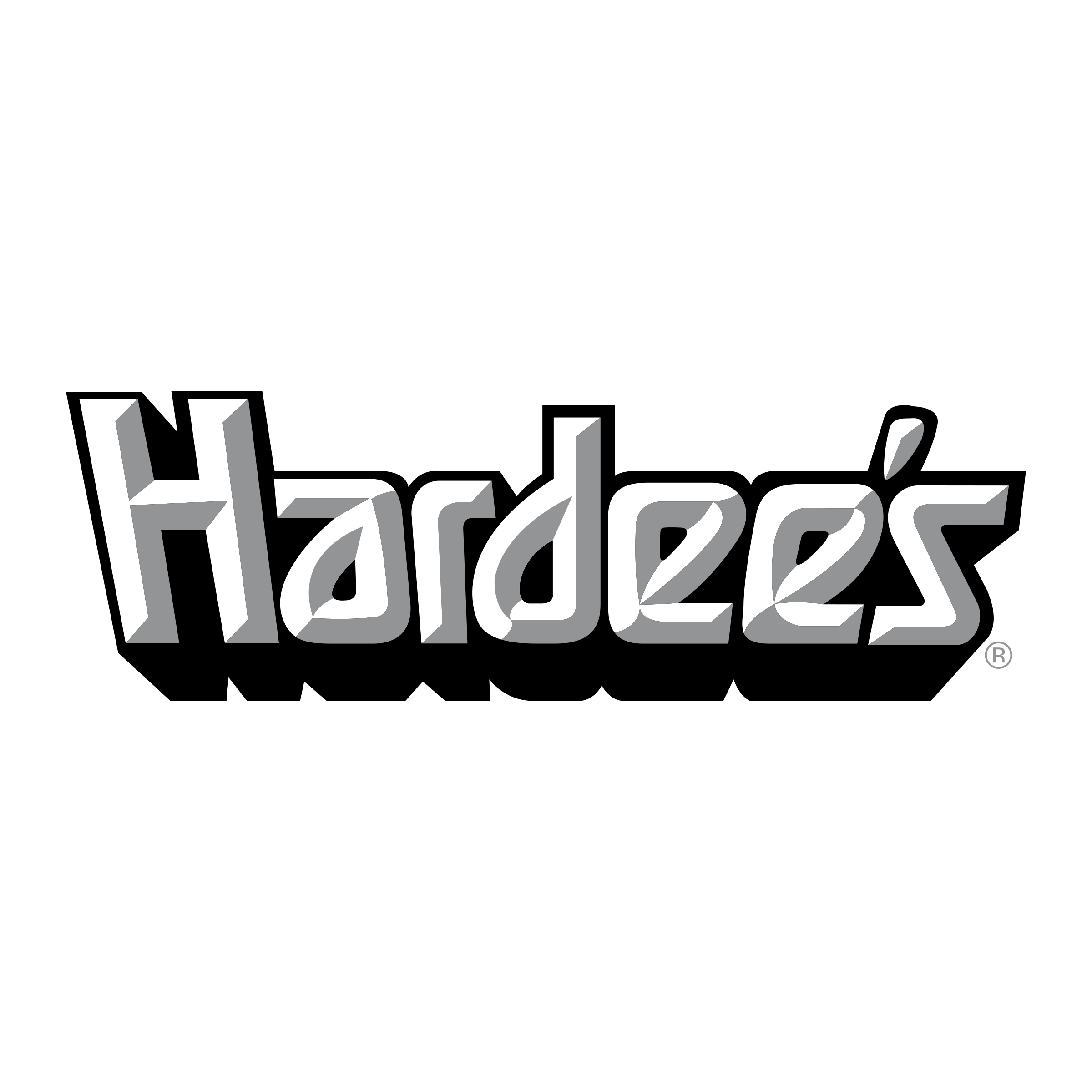 Hardee's Logo PNG Transparent & SVG Vector.