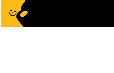 Lewis Advertising > Home Relationships Hardees Logo Image.