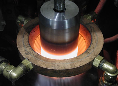 Carburizing, Carbonitriding, Through Hardening/Quench & Temper.