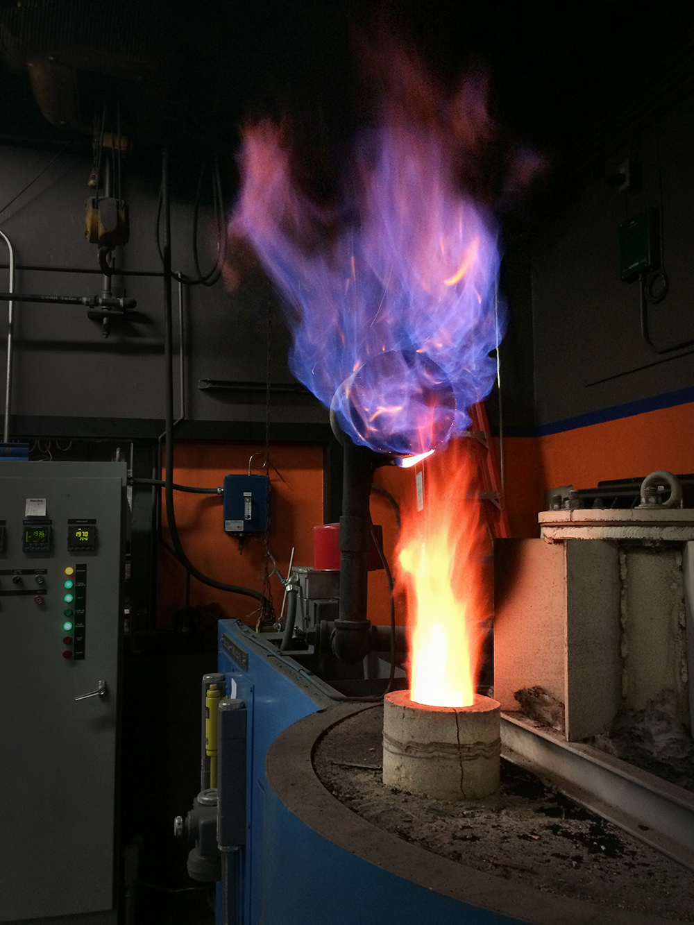 Oil Hardening Steel.
