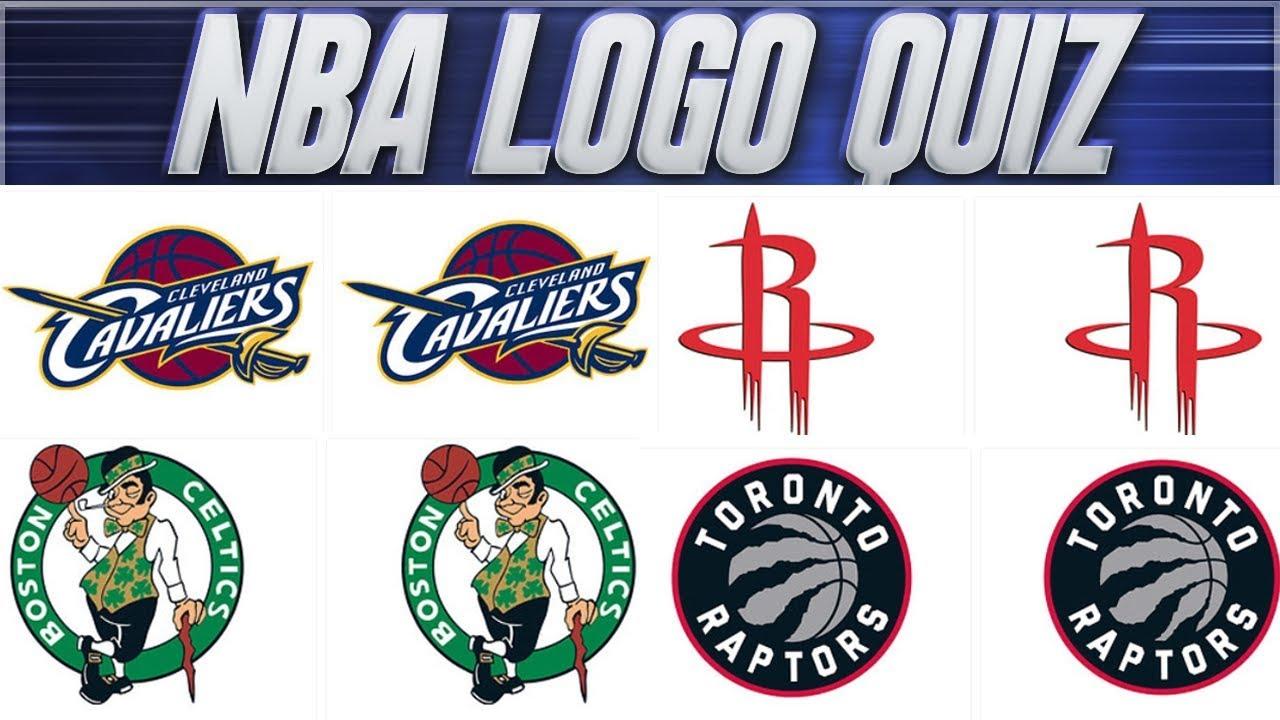 HARDEST NBA LOGO QUIZ!.