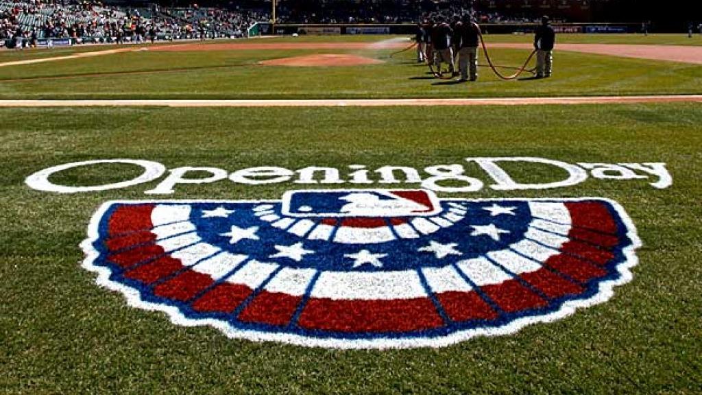 Baseball Team Logos Quiz.