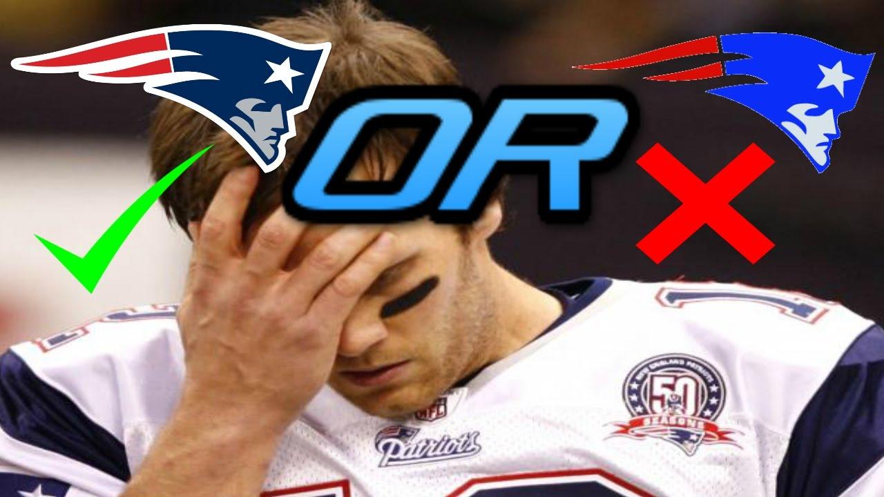 Hardest NFL Logo Quiz!!.