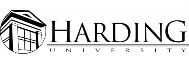 Harding University.