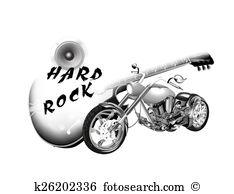 Hard rock Clip Art and Stock Illustrations. 2,179 hard rock EPS.