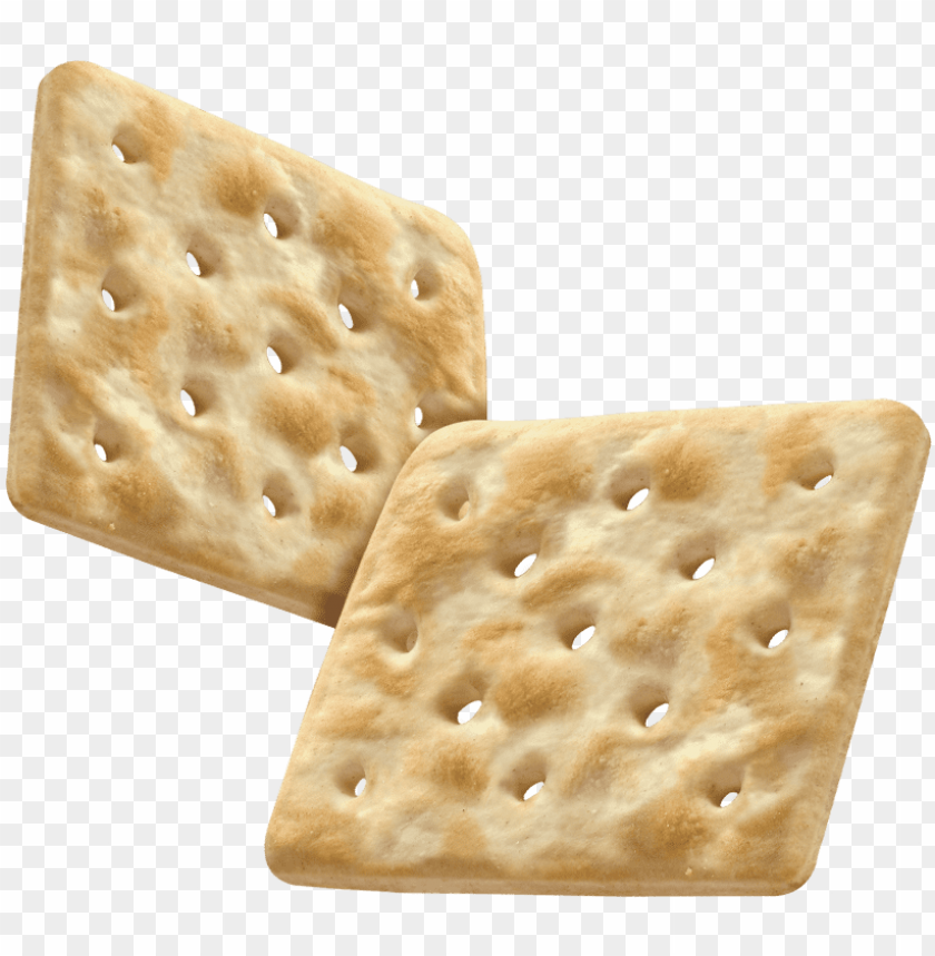 mini crackers.