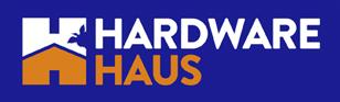 Hardware Haus.