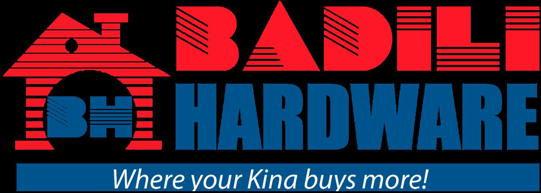 Badili Hardware, Papua New Guinea.