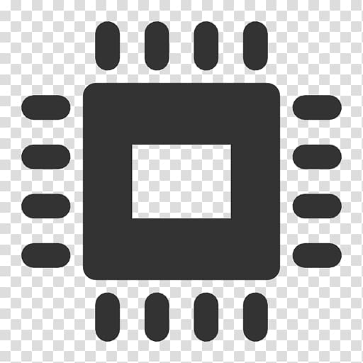Integrated circuit Central processing unit Computer hardware.