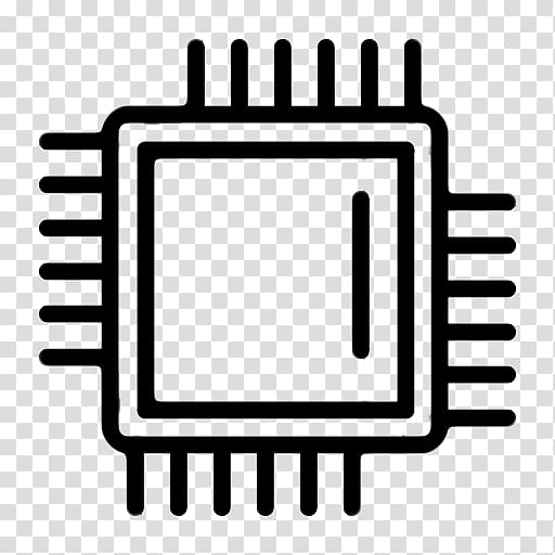 Computer Icons Computer hardware Central processing unit.